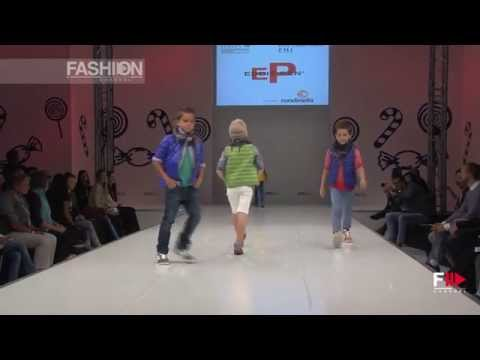 """Collection Première Moscow - ITALIAN KIDS"" Spring Summer 2014 Fashion Show HD by Fashion Channel"