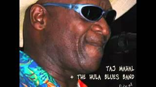 Taj Mahal and HBB-Everybody Is Somebody- Live 7.13.2002