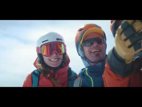 Prime Presents: Mountain Guides with Utah Mountain Adventures