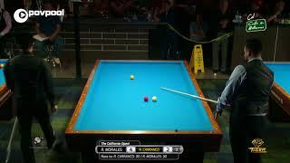 #21 - Robinson MORALES vs Ricky CARRANCO / The 2018 California Open!