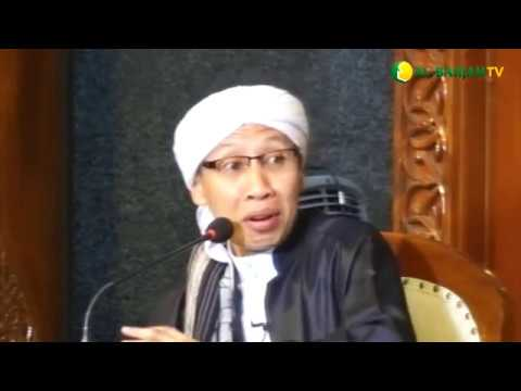 Buya Yahya Menjawab | Ambigu Makna Persatuan