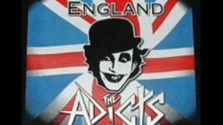 the adicts-we aint got a say