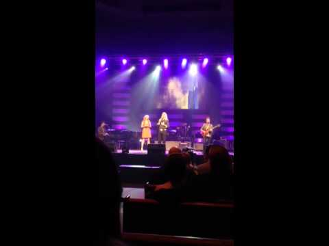 Sarah Darling And Guy Penrod Performing KNOWING WHAT I KNOW