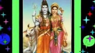 UmaMaheshwar Stotram
