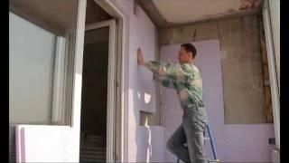 видео Плесень стен (mold on walls). Чем вывести навсегда.