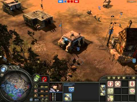 Company of Heroes Tales of Valor | Tripartite Pact | 3 vs 3 Episode 1