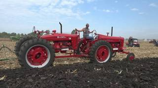 Half Century of Progress - 2017 - Plowing III Video (Sunday 08-27)