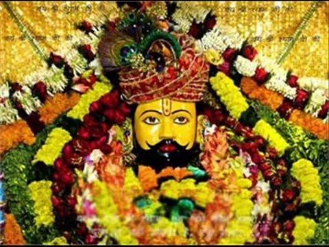 Chakar Rakh Le Saawariya - Khatu Shyam Bhajan - Dhamal - By Nandu Ji