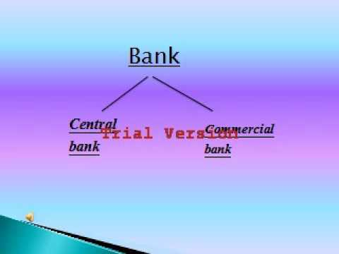What is bank?