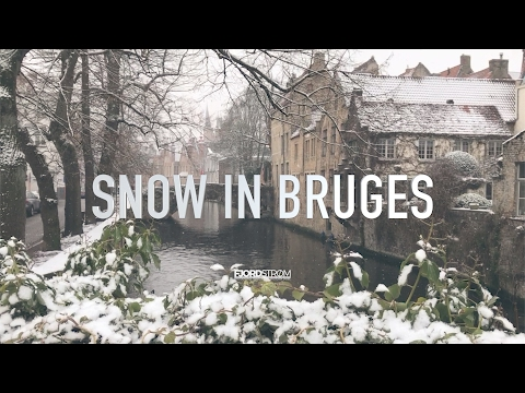Winter in Bruges, Belgium — A short movie