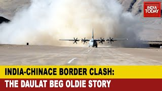 Daulat Beg Oldie Story: The Importance Of Daulat Beg Oldie, One Of The World's Highest Airstrip