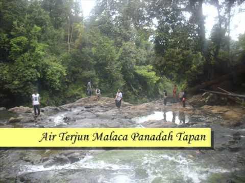 Tapan, Pesisir Selatan, Sumatera Barat