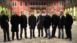 Sritan Božić, moja jube - Klapa Šufit (OFFICIAL VIDEO)
