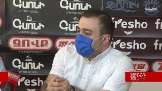 Երևանում են ուժեր կենտրոնացրել, բայց մարզերում շատ ավելի ահավոր վիճակ է. Մանուկ Սուքիասյան