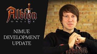 Albion Online | Nimue Development Update