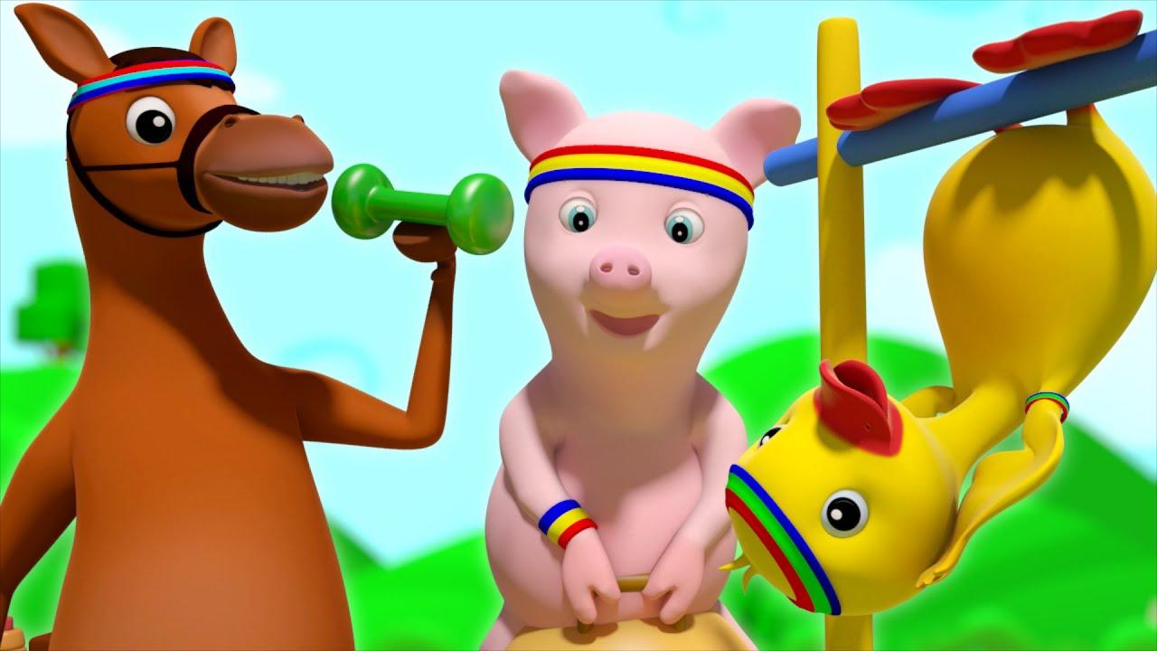 Download jump a bub bub   nursery rhymes   original kids song   baby rhyme by Farmees