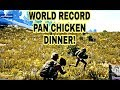 PUBG WORLD'S LONGEST PAN FIGHT CHICKEN DINNER (8 MAN SQUAD ON DUOS)