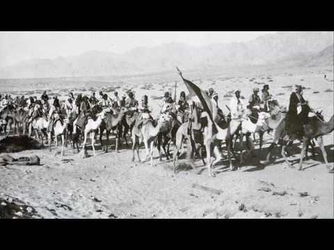 Great Arab Revolt