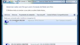 Baixar Rede Wifi Duplicada