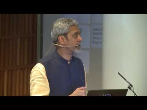 Vikram Patel: Psychological Treatments for the World: Lessons from Low and Middle Income Countries.