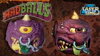 Madballs in Babo: Invasion - Gameplay