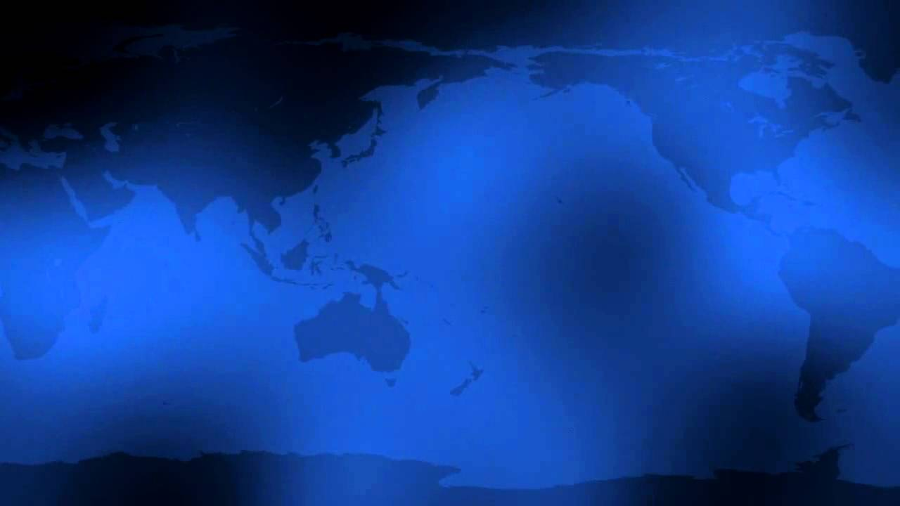 Blue world map hd background loop youtube youtube blue world map hd background loop youtube gumiabroncs