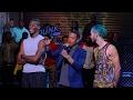 The Dunk King Season 2 Ep. 3: Kilgannon vs Carter