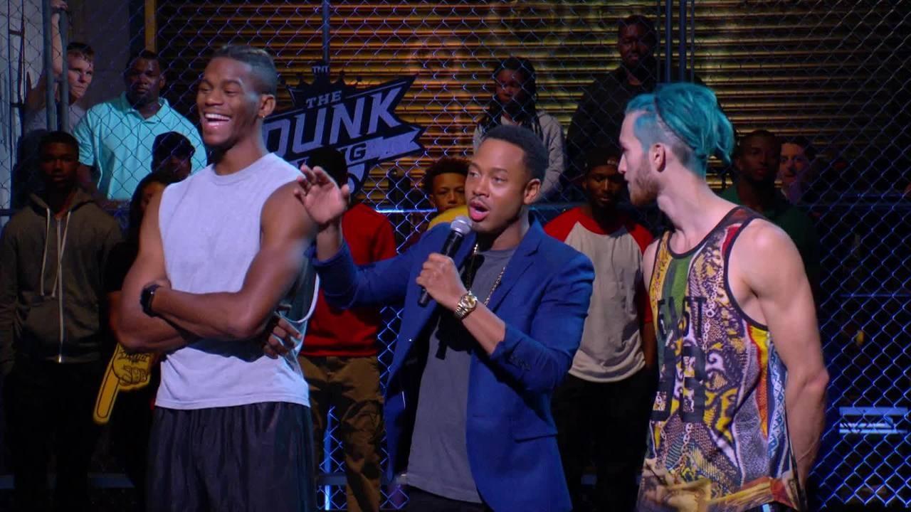 Download The Dunk King Season 2 Ep. 3: Kilgannon vs Carter