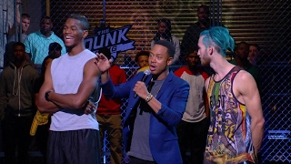 The Dunk King Season 2 Ep. 3: Kilgannon vs Carter Video