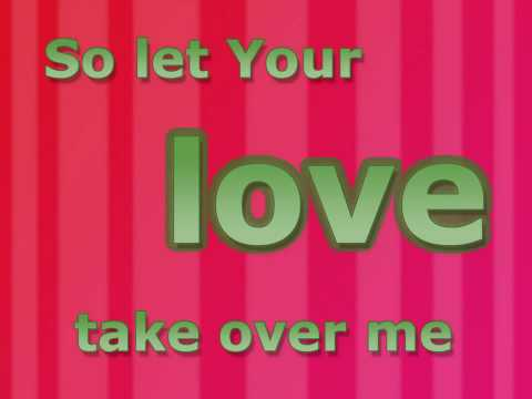 Avalon - Let your Love (with lyrics)