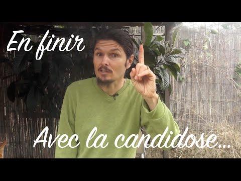 En finir avec la candidose - www.regenere.org