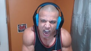 Tyler1 Motivational Speech to Greek