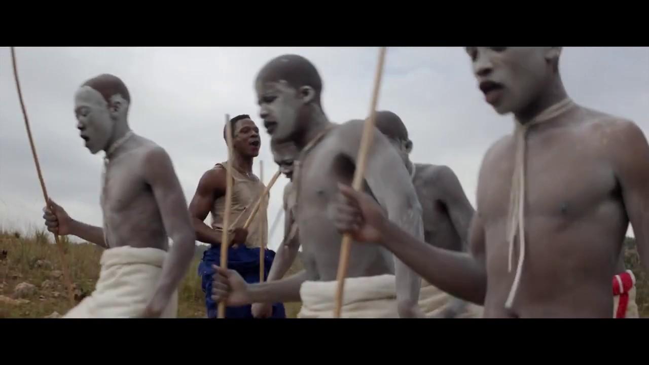 African Poren film africa 2017 trailer