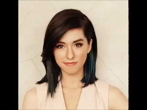 Christina Grimmie  Medley - 1 Hour Version (KHS and Sam Tsui Cover)