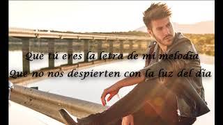 Antonio José   A un milimetro de ti Lyrics YouTube Videos