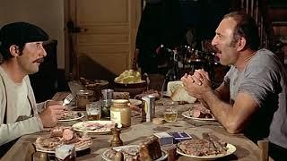 Jean Rochefort - Calmos (1976) : Ça vaut quand même mieux que des barbituriques !