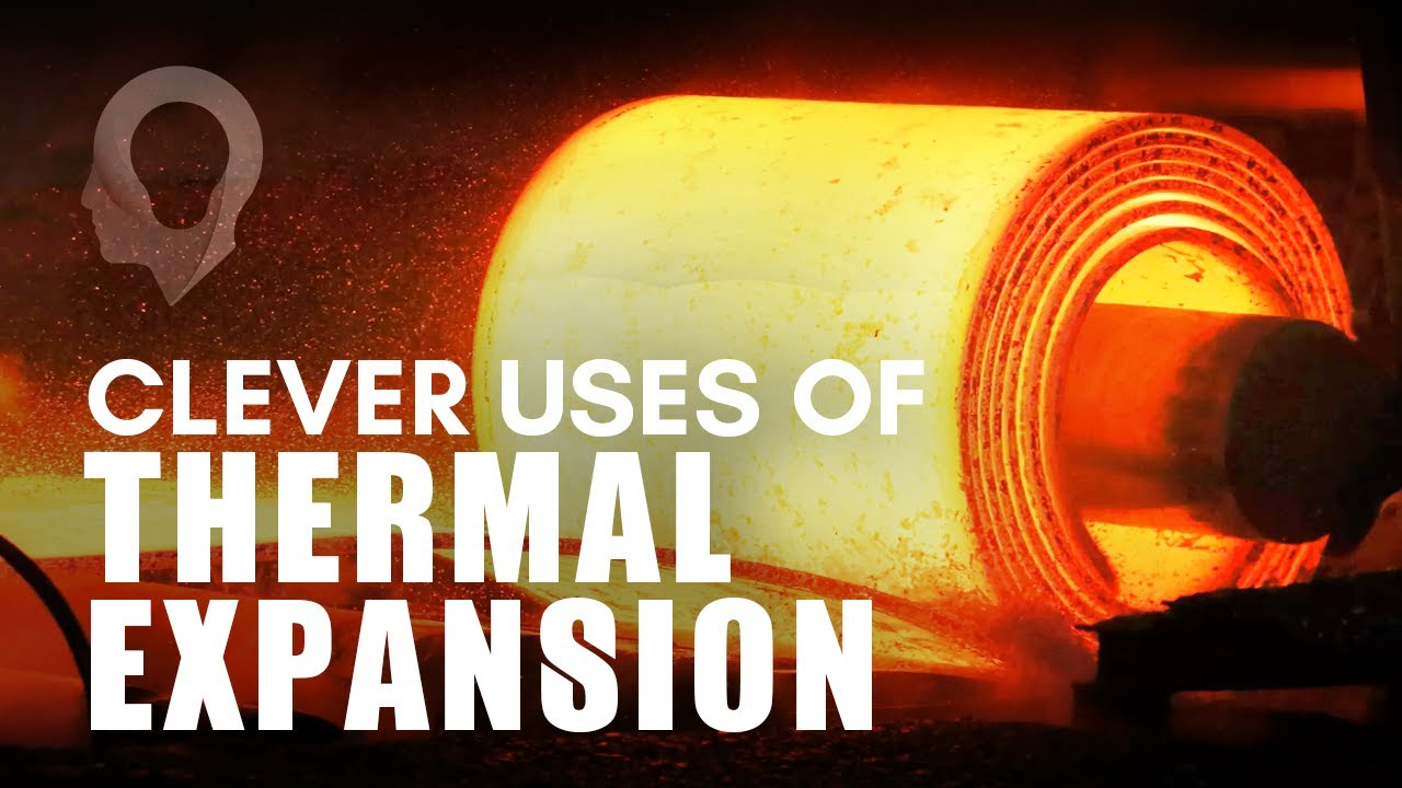 The Secret Life Of Thermal Expansion