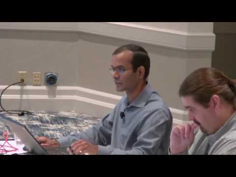 Anuta Networks NCX Demo: Cisco iWAN Orchestration with Praveen Vengalam and Kiran Sirupa
