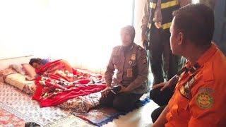 Nining Ditemukan Selamat setelah Tenggelam 17 Bulan Lalu, Polisi Meminta Warga Berpikir Logis