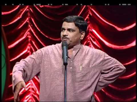 Hasya Samrat | Marathi Comedy Show | Ep. 43 | Part - 3 | Zee Marathi TV Serials