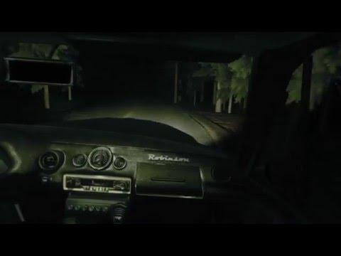 Private Eye - Gameplay Trailer