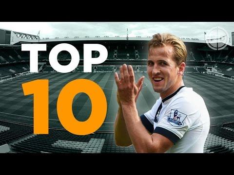 Tottenham Hotspur 4-1 Manchester City   Top 10 Tweets, memes and Vines!