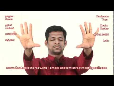 Yoga Healer Baskar Part1