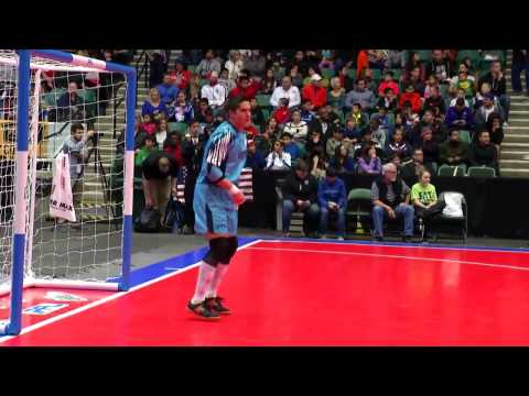 Professional Futsal League - International Challenge