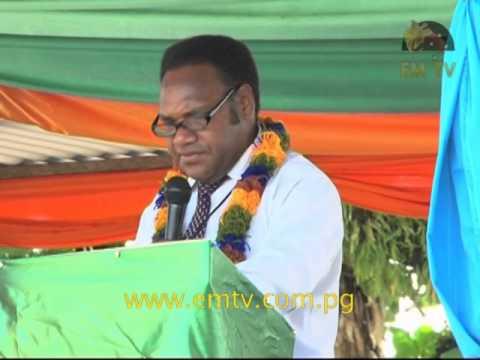 Lorengau Hospital Declared Provincial Hospital