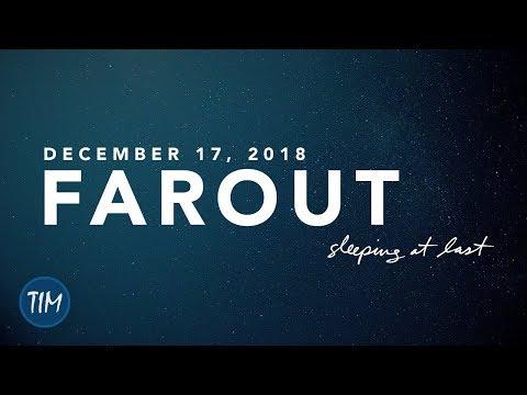 """Farout"" (December 17, 2018) | Sleeping At Last"