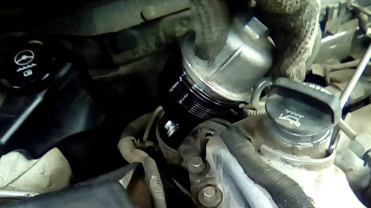 Cambio De Aceite Chevrolet Orlando Sae 5w 30 Petrolero
