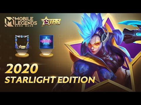 "2020 Starlight Edition | Karrie ""Neon Lightwheel"" | Mobile Legends: Bang Bang"
