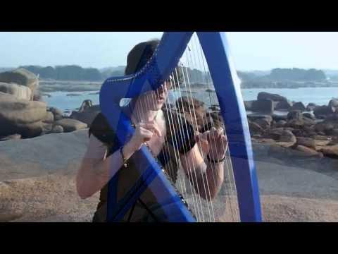 PACHELBEL'S CANON IN D - 豎琴版《卡農》- harp / harpe