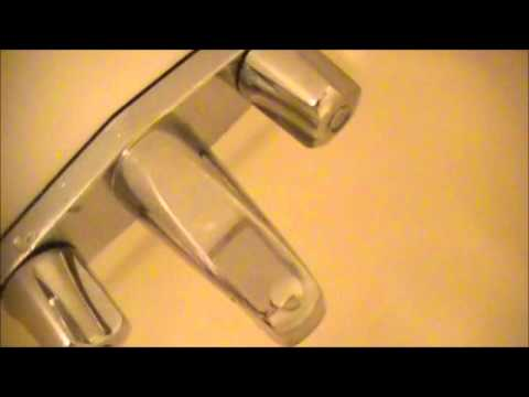 Late Night Bathtub Faucet Repairs - YouTube